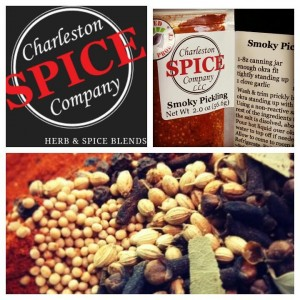 CHS Spice Co 3